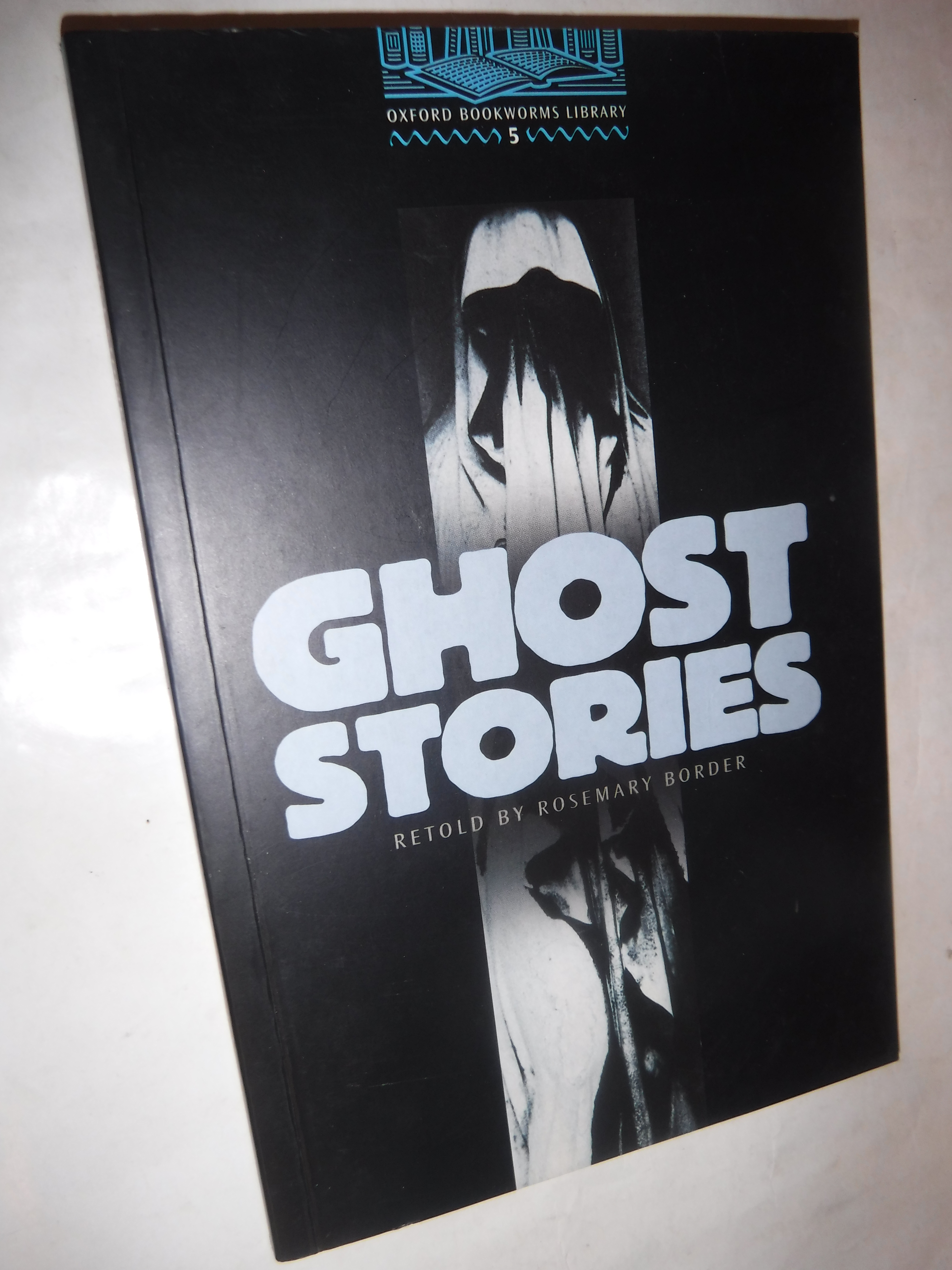 ghost stories retold by rosemary border Ghost stories has 224 ratings and 20 reviews  rosemary border 333  perfect for being retold by the bonfire,.