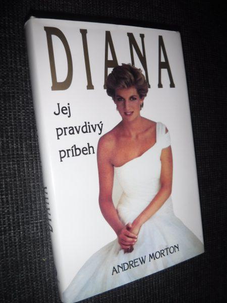 Diana. Jej pravdivý príbeh
