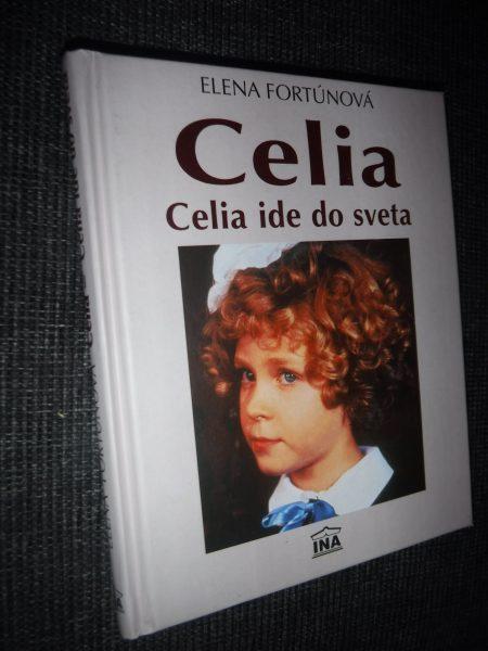 Celia. Celia ide do sveta