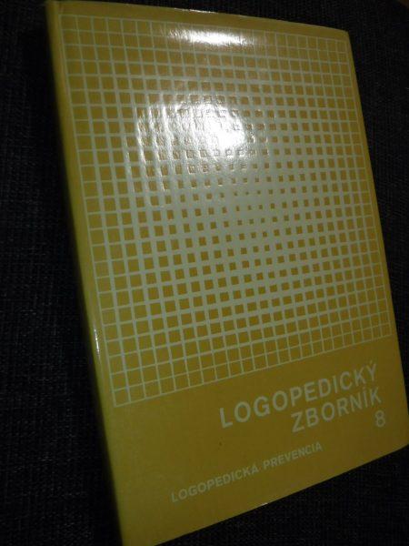 Logopedický zborník 8