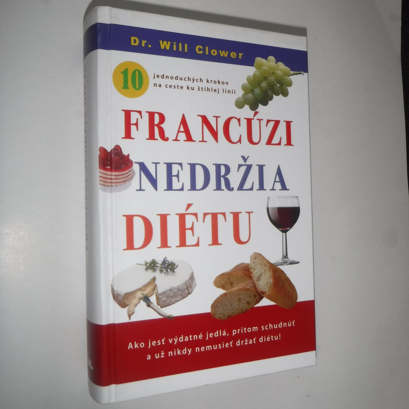8ac1cdca2 Francúzi nedržia diétu – tuborgaha – antikvariát