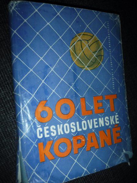 60 let Československé kopané