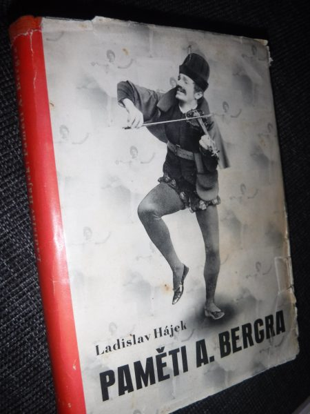 Paméti A. Bergra