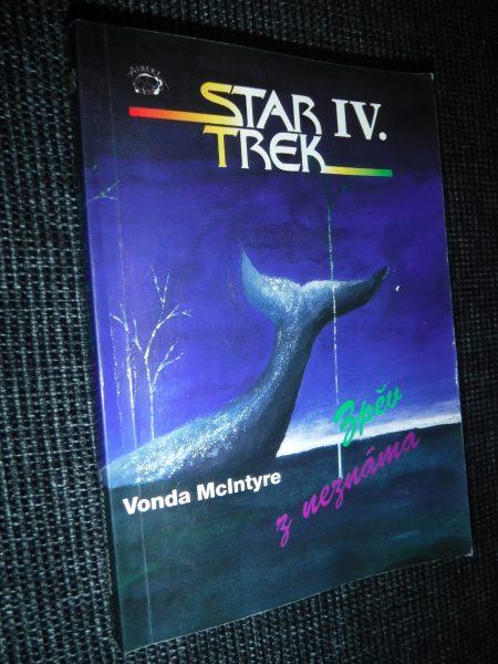 Star Trek IV. Zpěv z neznáma