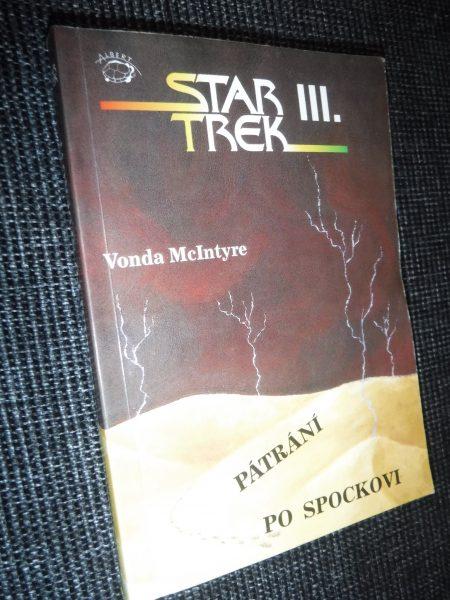 Star Trek III. Pátrání po Spockovi