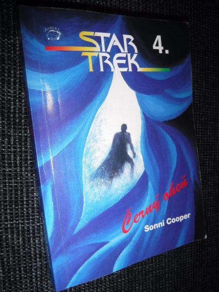 Star Trek 4. Černý oheň