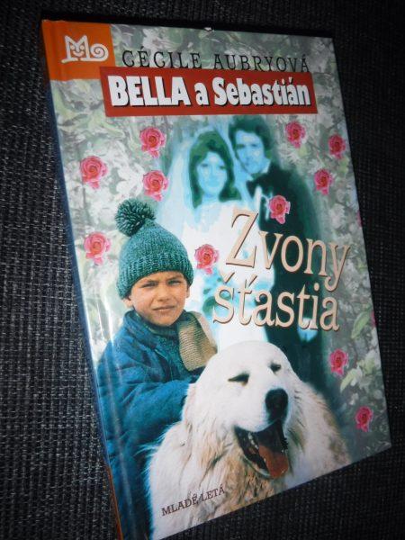 Bella a Sebastián. Zvony šťastia