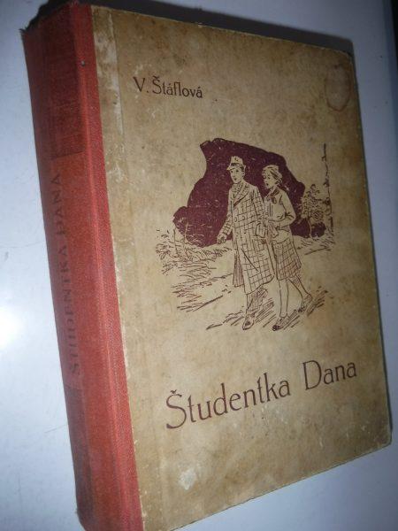 Študentka Dana