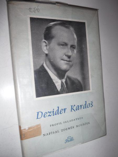 Dezider Kardoš