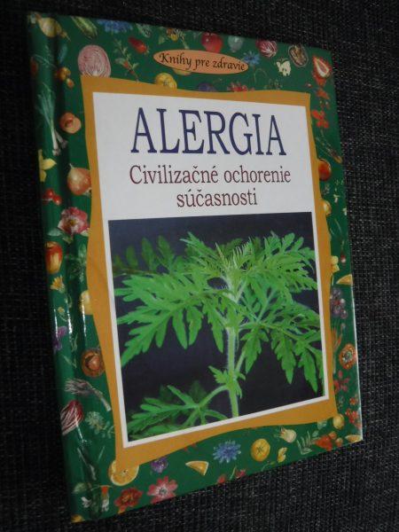 Alergia. Civilizačné ochorenie súčasnosti