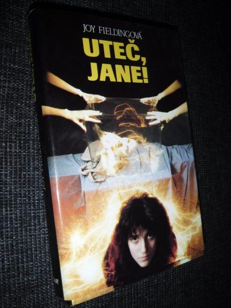 Uteč, Jane!